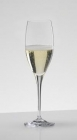 2 Riedel Celebration Champagne Glasses