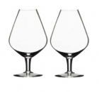 2 Ultimate Wine Tasters Les Impitoyables Nº1 Red Wine Glasses