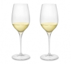2 Riedel Grape Series Glasses - Riesling/Sauvignon Blanc