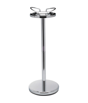Chrome Champagne Bucket Stand