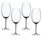4 Ultimate Wine Tasters Les Impitoyables N�2 White Wine Glasses