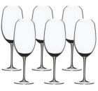 6 Ultimate Wine Tasters Les Impitoyables N�2 White Wine Glasses