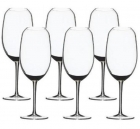 Set of 6 Ultimate Wine Tasters Les Impitoyables Nº2 White Wine Glasses