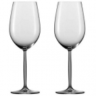 Schott Zwiesel Diva Bordeaux Wine Glasses Twin Pack